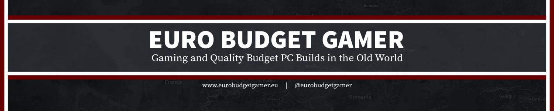 Euro Budget Gamer